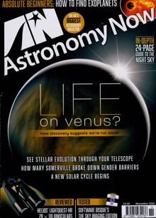 Astronomy Now Magazine Issue NOV 20