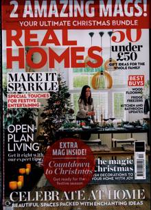 Real Homes Magazine Issue DEC 20