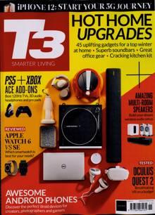 T3 Magazine NOV 20 Order Online