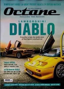 Octane Magazine Issue DEC 20