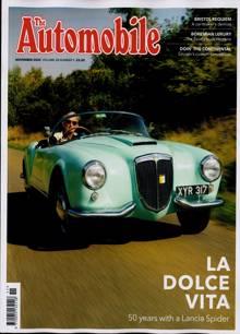 Automobile  Magazine NOV 20 Order Online