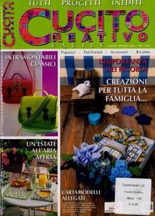 Cucito Creativo Magazine 40 Order Online