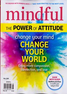 Mindful Magazine FALL Order Online
