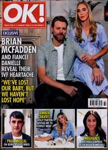 Ok! Magazine Issue NO 1249