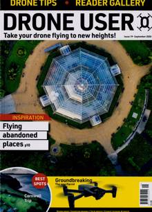 Drone User Magazine Issue SEP 20