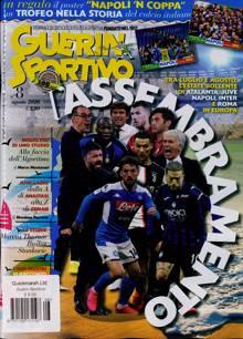 Guerin Sportivo Magazine Issue 08