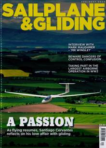 Sailplane & Gliding Magazine Issue 62