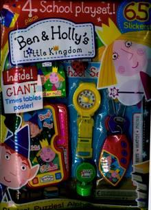 Ben Hollys Litt Kingdom Magazine NO 3 Order Online