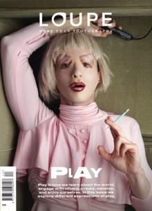 Loupe Magazine 12 Sub Order Online