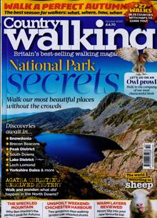 Country Walking Magazine OCT 20 Order Online