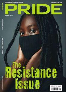 Pride Magazine SEP 20 Order Online
