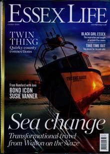 Essex Life Magazine OCT 20 Order Online
