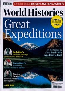 Bbc History World Histories Magazine NO 24 Order Online