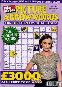 Tab Picture Arrowwords Magazine NO 10 Order Online