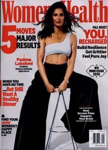 Womens Health Us Magazine 09 Order Online