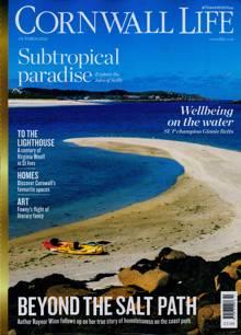 Cornwall Life Magazine OCT 20 Order Online