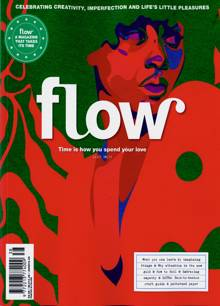Flow Magazine NO 38 Order Online