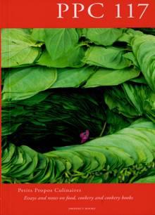 Ppc Petits Propos Culiniares Magazine 17 Order Online