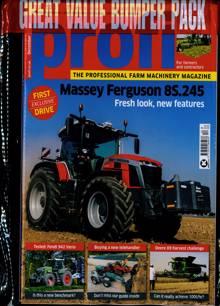 Profi Tractors Magazine DEC 20 Order Online