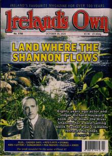 Irelands Own Magazine Issue NO 5786