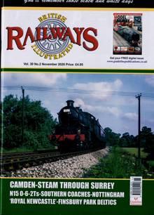British Railways Illustrated Magazine VOL30/2 Order Online