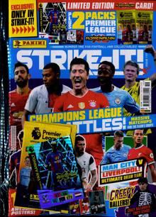 Strike It Magazine NO 119 Order Online