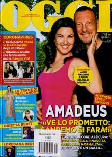 Oggi Magazine Issue NO 38