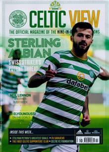 Celtic View Magazine VOL56/10 Order Online
