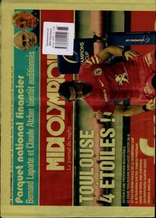 Midi Olympique Magazine NO 5565 Order Online