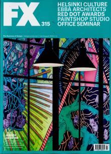 Fx Magazine Issue 07