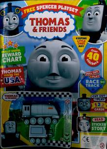 Thomas & Friends Magazine NO 787 Order Online