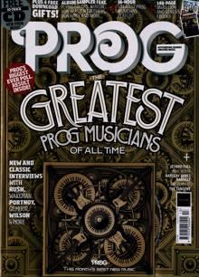 Prog Magazine NO 113 Order Online