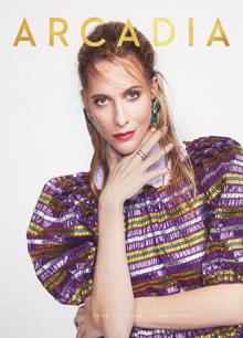 Arcadia Magazine NO 14 Order Online