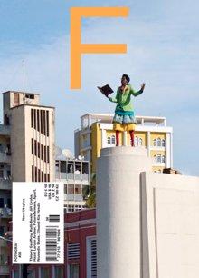 Fotograf Magazine Issue 36