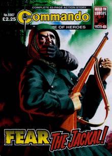 Commando Home Of Heroes Magazine NO 5367 Order Online