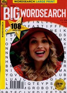 Big Wordsearch Magazine NO 244 Order Online