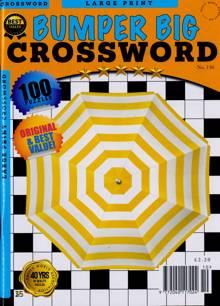 Bumper Big Crossword Magazine NO 136 Order Online