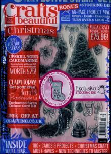 Crafts Beautiful Magazine OCT 20 Order Online