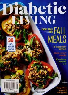 Diabetic Living Magazine FALL Order Online