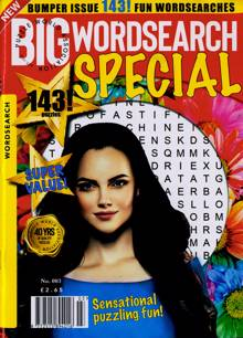Big Wordsearch Wint Special Magazine NO 3 Order Online