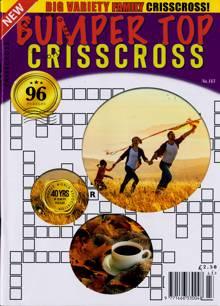 Bumper Top Criss Cross Magazine NO 143 Order Online