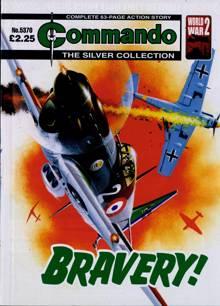 Commando Silver Collection Magazine NO 5370 Order Online