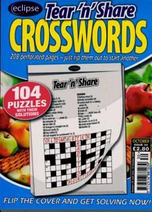 Eclipse Tns Crosswords Magazine NO 30 Order Online