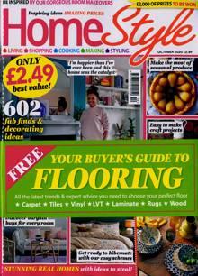 Homestyle Magazine OCT 20 Order Online