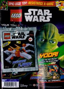 Lego Star Wars Magazine NO 63 Order Online
