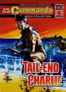 Commando Gold Collection Magazine NO 5368 Order Online
