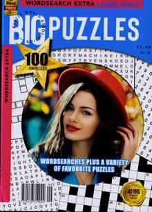 Big Puzzles Magazine NO 90 Order Online