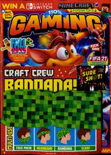 110% Gaming Magazine NO 78 Order Online