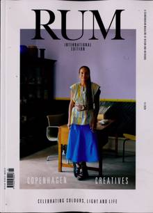 Rum Review Magazine Issue NO 11