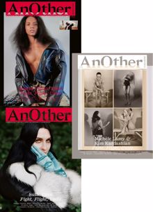 Another Magazine FAL/WIN Order Online